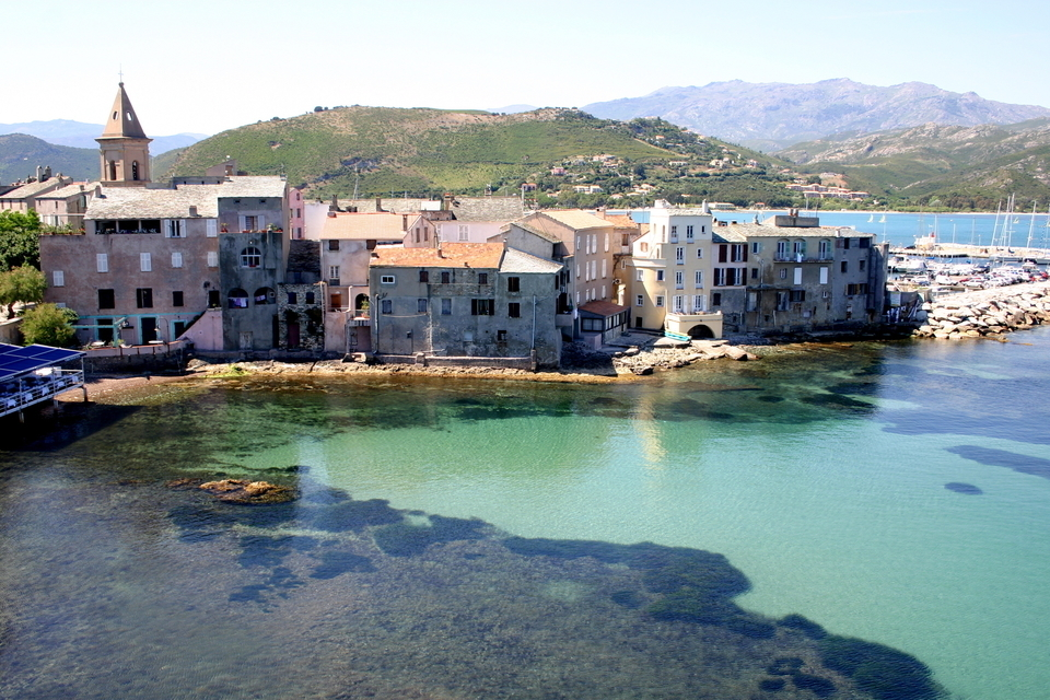 Appart Hotel En Corse Du Nord