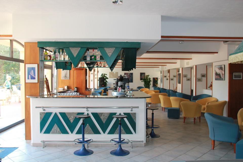 Hotel Club U Libecciu Figari France