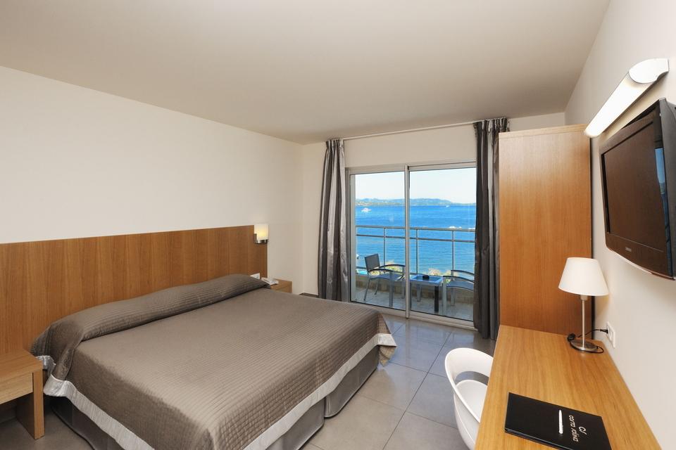 Hotel costa salina - Ouderlijke suite ...