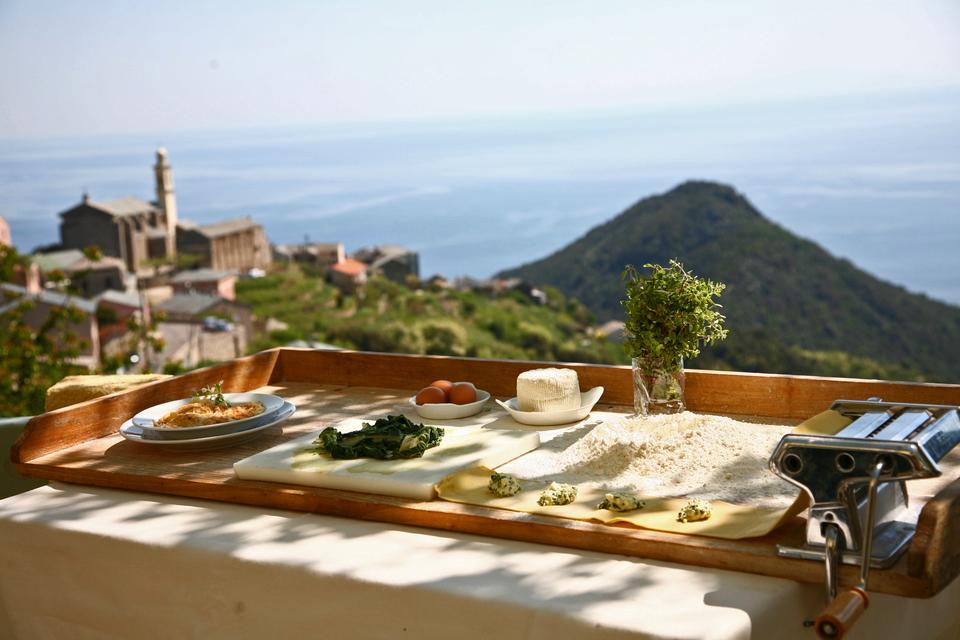 Corse, une destination gastronomique idéale.