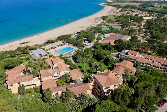 Hotel Club Jet Tours Corse