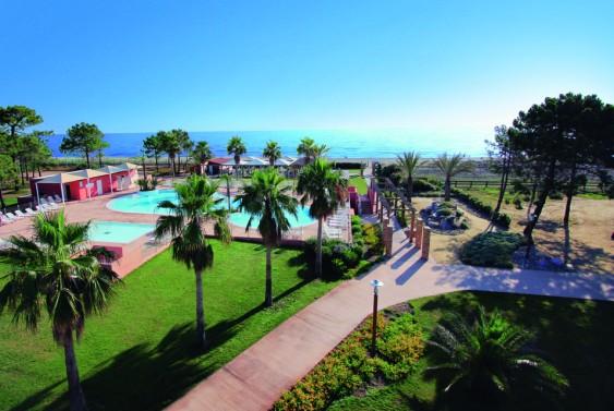 R sidence club belambra pin to - La contemporaine residence de plage las palmeras ...
